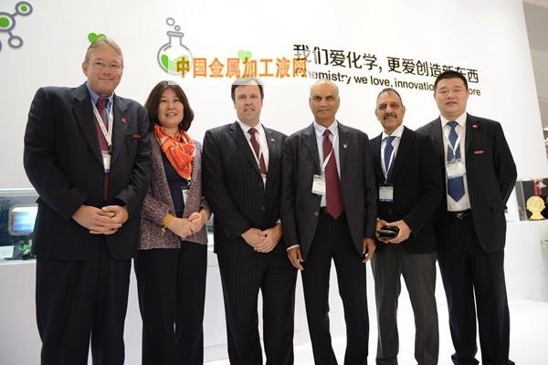 北京润滑油品展览会:新能源形势下的自主研发
