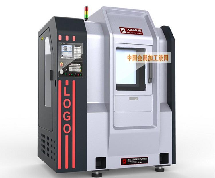 机床 数控机床 外观设计 深孔钻设计 机床钣金 工业设计