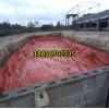 养猪厂软体沼气池 养殖厂鸡场畜禽粪便发酵池