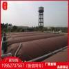 养猪场沼气池设计图、污水池封罩浮罩每立方米多少钱