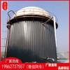 安徽五河双膜气柜沼气储存设备、沼气储气柜厂家安装示意图
