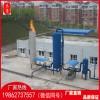沼气焚烧火炬系统工作原理 内燃烧火炬设计标准图纸价格厂家