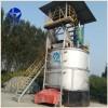 有机肥快速发酵罐解决畜禽粪污的肥料化难题