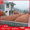 红泥沼气袋安装性能鸡场沼气设备造价及土建