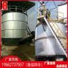 衡东鸡场鸡粪如何使用有机肥发酵罐促进好氧发酵
