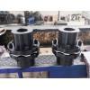 JMII/JMI/JMJ膜片联轴器304不锈钢弹性膜片联轴器