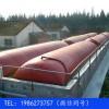 400立方红泥沼气袋猪场沼气池安装工程造价