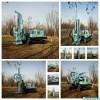 土壤取样钻机,GL-160原状土壤取样钻机