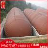 红泥软体沼气池(袋)厂家设计图纸 猪牛场新沼气储气设备